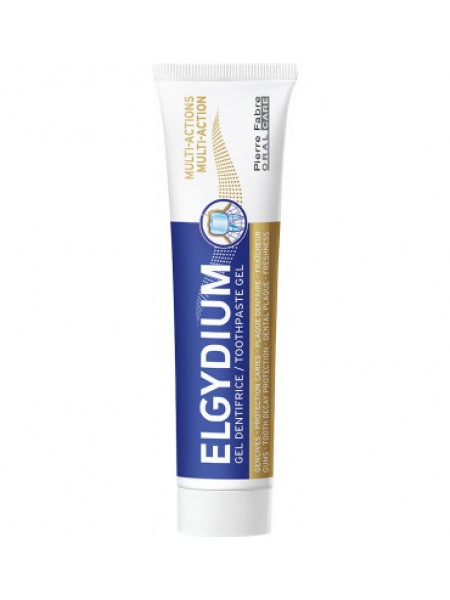Elgydium Multi Action Οδοντόκρεμα 75ml...