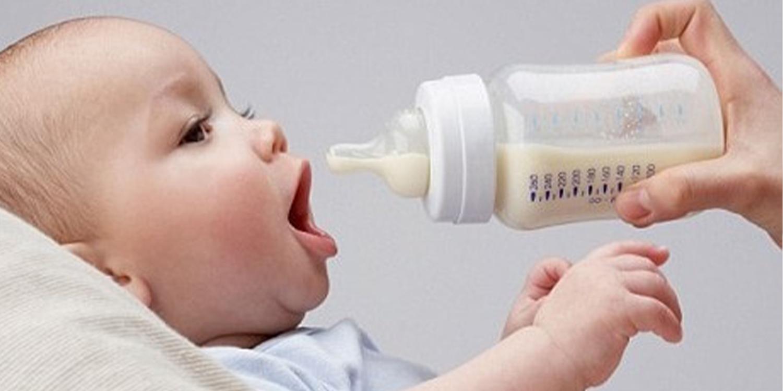 <b>Το ιδανικό γάλα για το μωρό σας!</b>